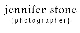 Jennifer Stone Photography